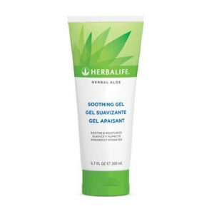 herbalife nutrition aloe gelis