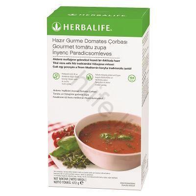herbalife nutrition pomidorų sriuba