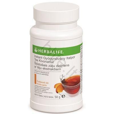herbalife nutrition arbata