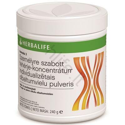 herbalife nutrition baltymai