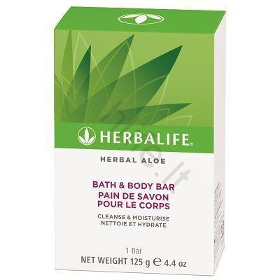 herbalife nutrition vonios kūno muilas
