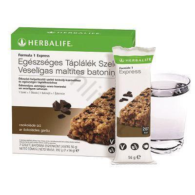 herbalife nutrition baltyminiai batonėliai