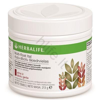 herbalife nutrition skaidulos