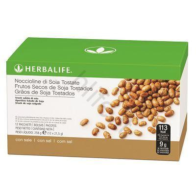 herbalife nutrition keptos sojų pupelės